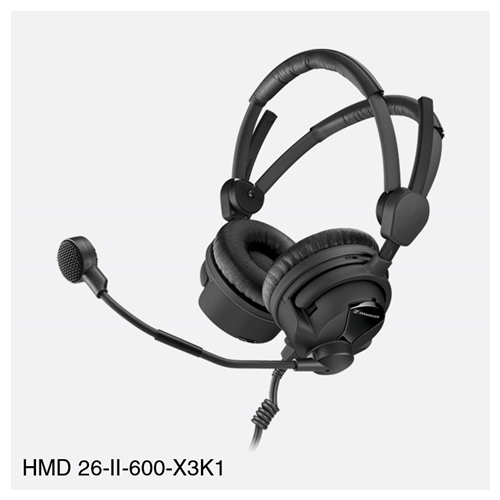   HMD 26-II-600-X3K1