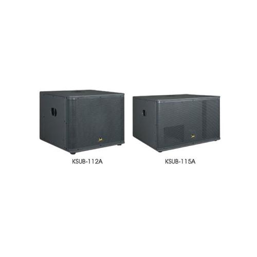  KSUB-112A / KSUB-115A